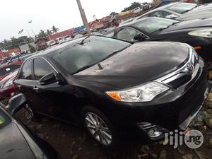 Toyota Camry XLE 2012 Black | Cars for sale in Lagos State, Apapa