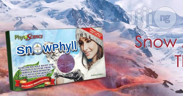 PHYTOSCIENCE Snowphyll   Vitamins & Supplements for sale in Surulere, Lagos State, Nigeria