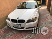 BMW 328i 2009 White   Cars for sale in Lagos State, Lekki Phase 1