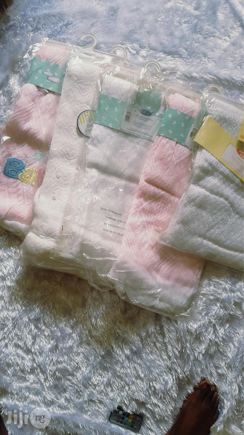 Baby Shawl | Baby & Child Care for sale in Alimosho, Lagos State, Nigeria