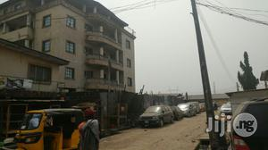52 Room Uncompleted Hotel Building for Sale at Ijeshatedo Surulere. | Commercial Property For Sale for sale in Lagos State, Surulere