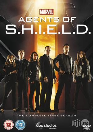 Marvel's Agents Of Shield - Season 1   CDs & DVDs for sale in Edo State, Benin City