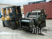 KORD Printing Machine | Printing Equipment for sale in Lagos State, Mushin