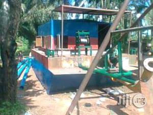 Dredger Mechine | Watercraft & Boats for sale in Delta State, Oshimili South