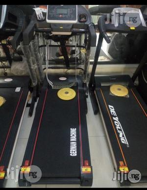 New Treadmill With Massager | Massagers for sale in Lagos State, Magodo