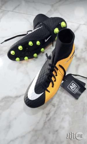 Nike Football Boot | Shoes for sale in Lagos State