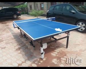 Table Tennis   Sports Equipment for sale in Abuja (FCT) State, Garki 1