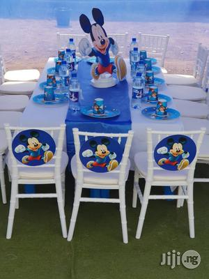 Uncle Brain Kiddies Entertainment   DJ & Entertainment Services for sale in Lagos State, Yaba