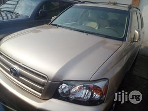 Toyota Highlander 2007 Limited V6 4x4 Gold | Cars for sale in Oyo State, Ibadan