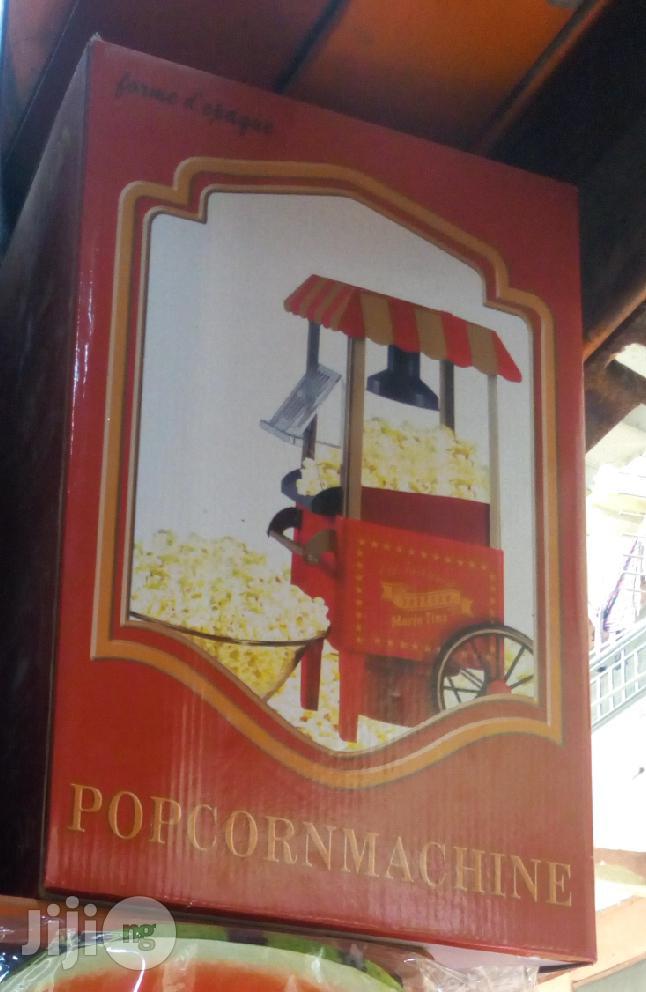Pop Corn Machine | Restaurant & Catering Equipment for sale in Lagos Island (Eko), Lagos State, Nigeria