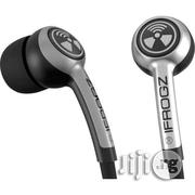 Ifrogz Wireless Bluetooth Earbuds | Headphones for sale in Lagos State, Ikeja