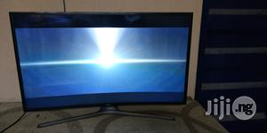 """Samsung Smart Curved Ultra HD 4K LED TV 40""""   TV & DVD Equipment for sale in Lagos State, Ojo"""