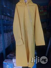 Raincoat Green, Blue & Rainboot | Clothing for sale in Lagos State, Surulere
