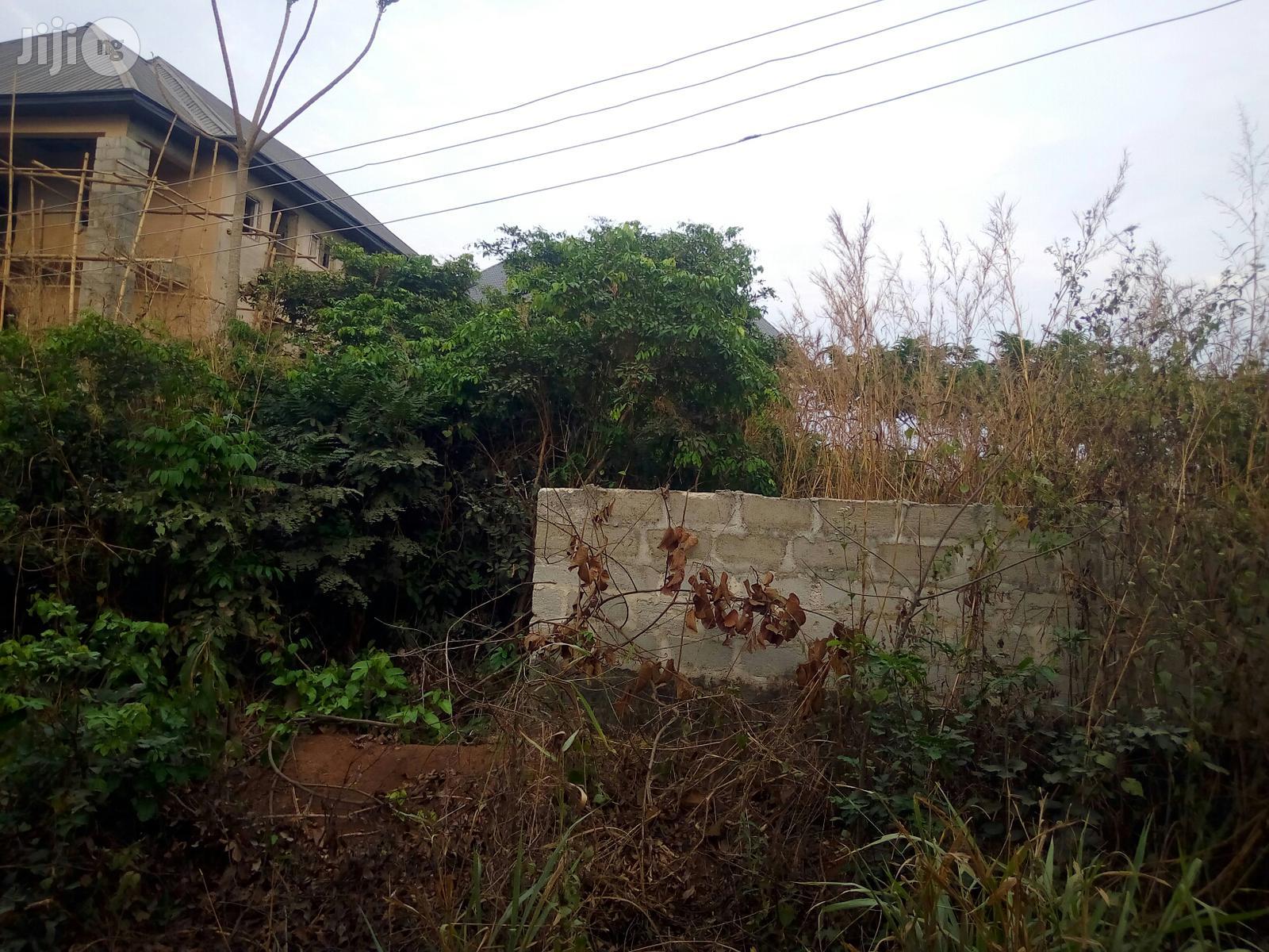 3 Plots of Land/At Prefab Extension in Owerri Are 4 Sale   Land & Plots For Sale for sale in Owerri, Imo State, Nigeria