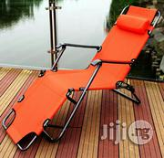 Outdoor Indoor Camping and Relaxing Foldable Chairs   Camping Gear for sale in Lagos State, Lagos Island