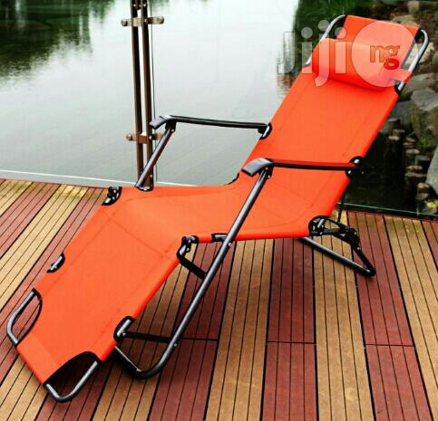 Outdoor Indoor Camping and Relaxing Foldable Chairs