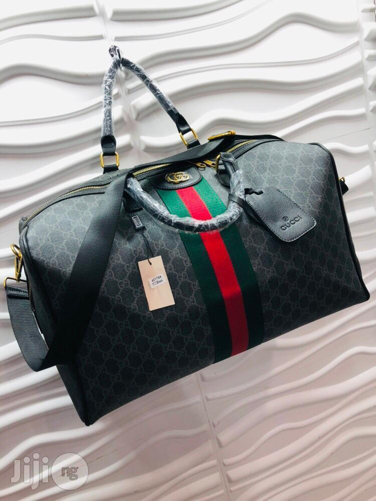 Gucci Traveling Bag