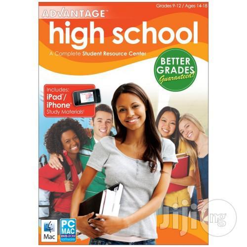 Children Education Software (Ages 11- 14-18)