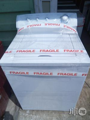 Frigdier Washing Machine 10.1kg. | Home Appliances for sale in Lagos State, Surulere