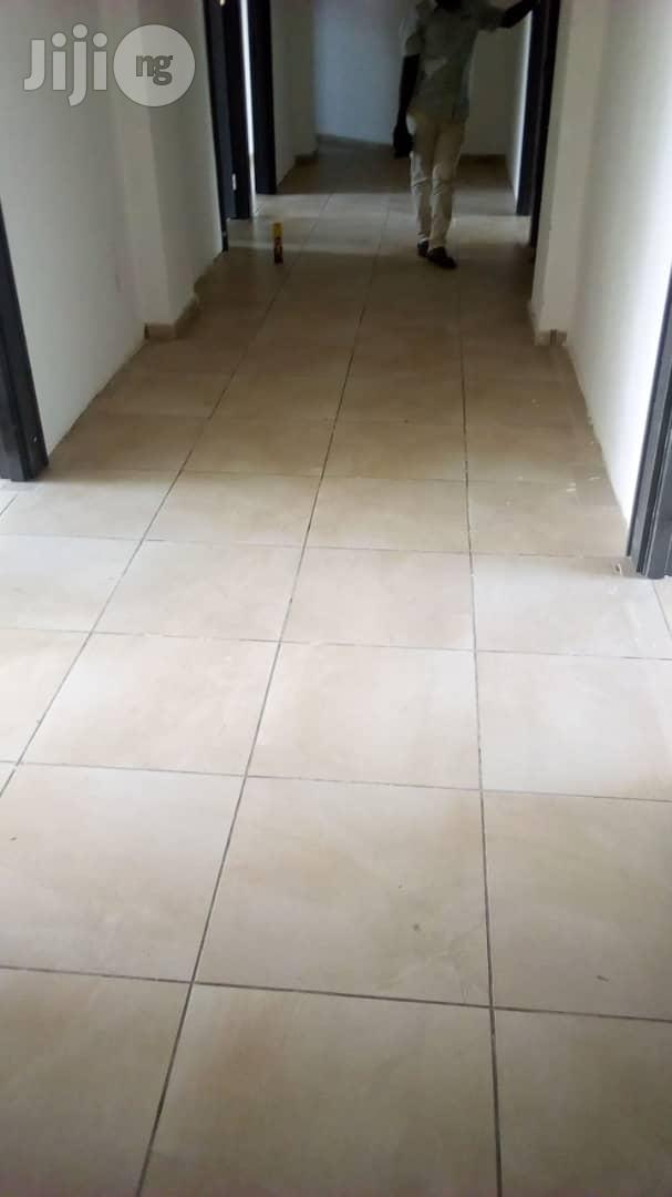 We Turn Your OLD Floor Tiles Into A NEW One!   Building Materials for sale in Central Business Dis, Abuja (FCT) State, Nigeria