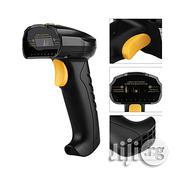 Excelvan BP-8150GL - Laser Barcode Scanner 2.4GHZ Wireless USB - Black | Store Equipment for sale in Abuja (FCT) State, Central Business Dis