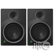"Mackie MR8 MK3 8"" Full-range Reference Active Powered DJ Studio Monitor , Speaker | Audio & Music Equipment for sale in Lagos State, Ikeja"
