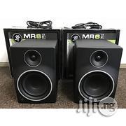 Mackie MR6 MK3 Powered Active Studio Monitor Speaker 6 Inch 6 MR-6 Pair | Audio & Music Equipment for sale in Lagos State, Ikeja