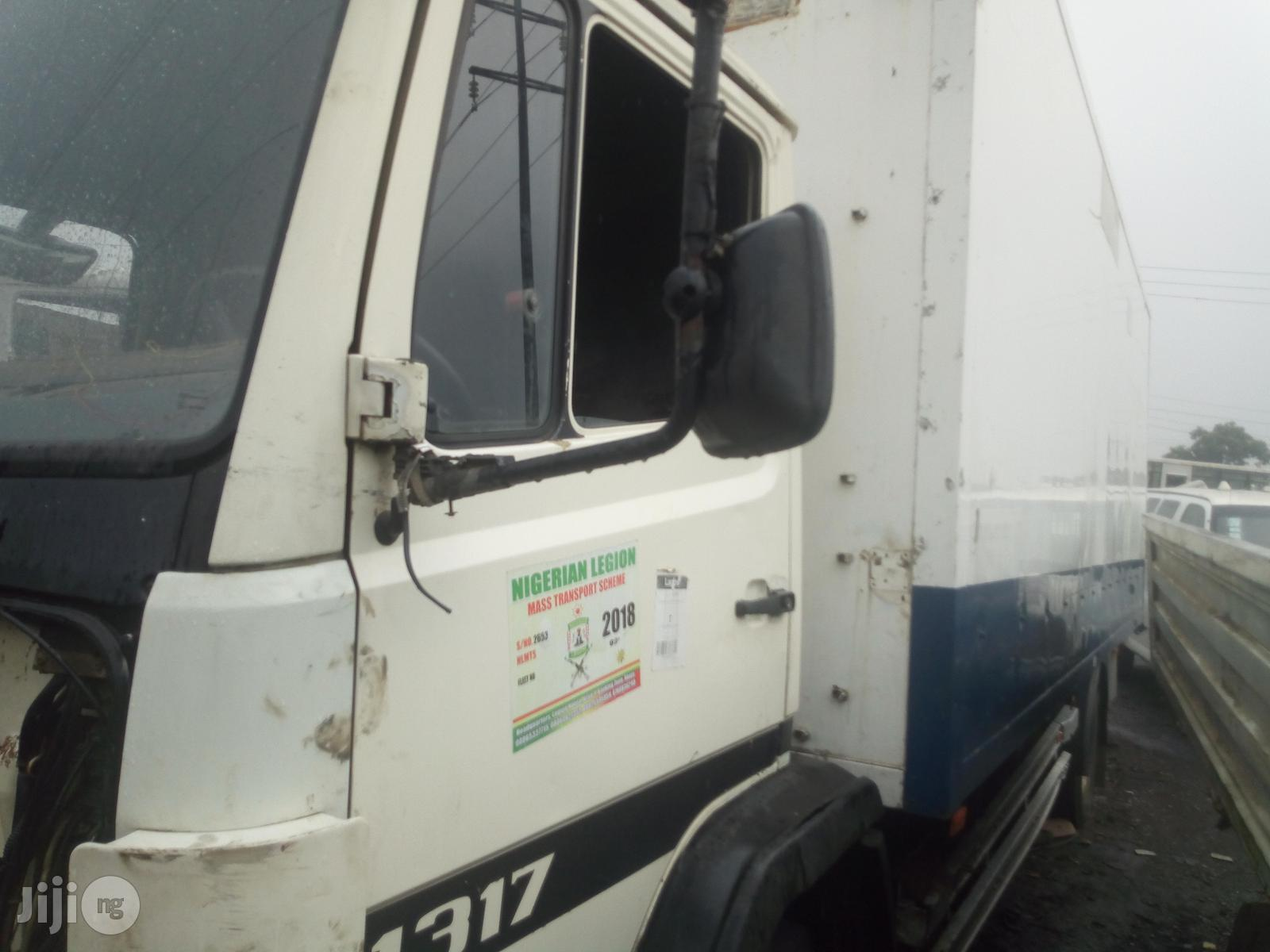 Mercedes Benz | Trucks & Trailers for sale in Ipaja, Lagos State, Nigeria