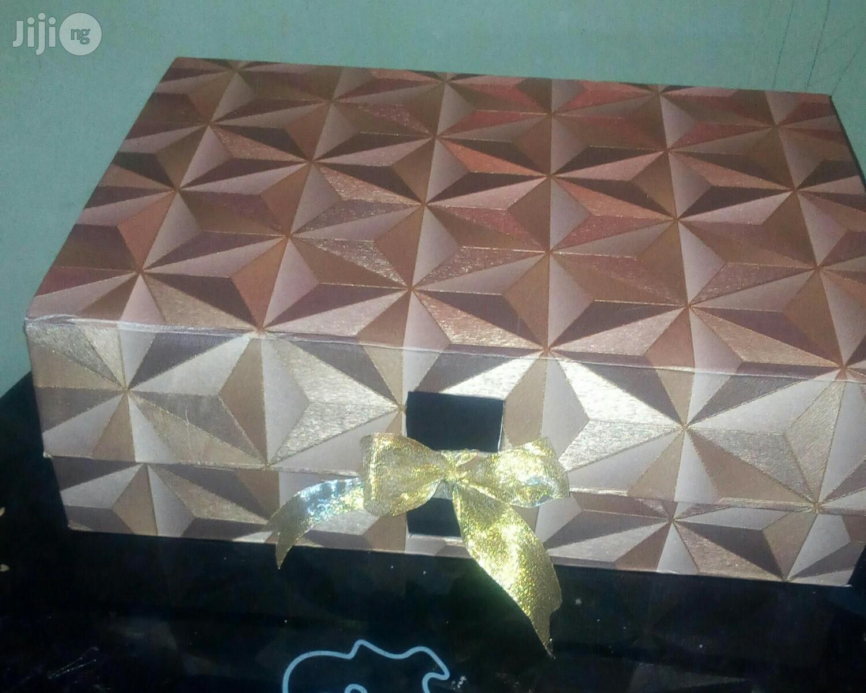 Beautiful Hand Made Box