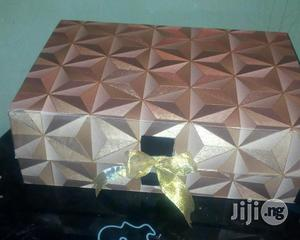 Beautiful Hand Made Box | Arts & Crafts for sale in Lagos State, Ikotun/Igando