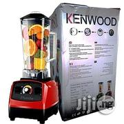 Kenwood Commercial Blender | Restaurant & Catering Equipment for sale in Abuja (FCT) State, Central Business Dis