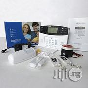 Wireless GSM Home / Office Security Alarm System (Motion Detector)   Safety Equipment for sale in Lagos State, Ikeja