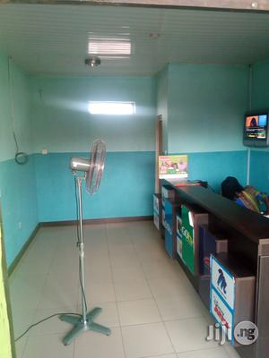 Spacious Shop/Office At Ojodu Berger For Rent. | Commercial Property For Rent for sale in Lagos State, Ojodu