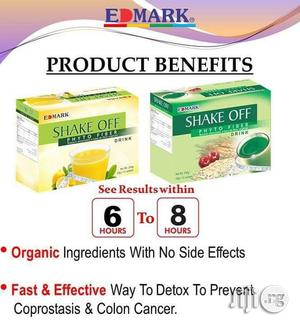 Edmark Shakeoff for DETOXIFICATION   Vitamins & Supplements for sale in Lagos State, Ikeja