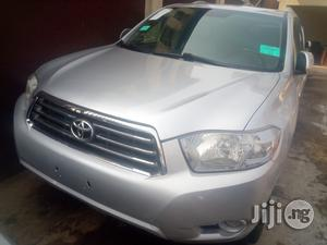 Toyota Highlander Limited 2010 Silver   Cars for sale in Oyo State, Ibadan