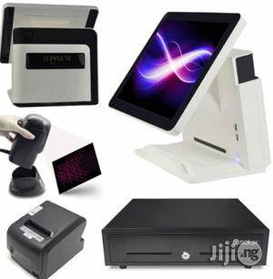 """15"""" All In One Touch Screen POS System   Store Equipment for sale in Lagos State, Ikeja"""