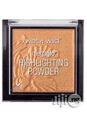 Wet N Wild Megaglo Highlighting Powder – Awesome Blossom | Makeup for sale in Lagos State
