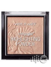 Wet N Wild Megaglo Highlighting Powder – Precious Petals | Makeup for sale in Lagos State