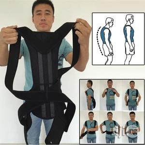 Poor Posture Corrector Belt - Top Quality | Clothing Accessories for sale in Lagos State, Surulere