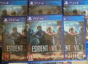 PS4 Resident Evil 2 | Video Games for sale in Lagos State, Agege