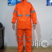 Long Raincoat With Reflector | Clothing for sale in Lagos State, Oshodi-Isolo