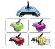 Magic Sweeper 360 Degree, Super Rotate Spin Broom. | Home Accessories for sale in Lagos State, Mushin