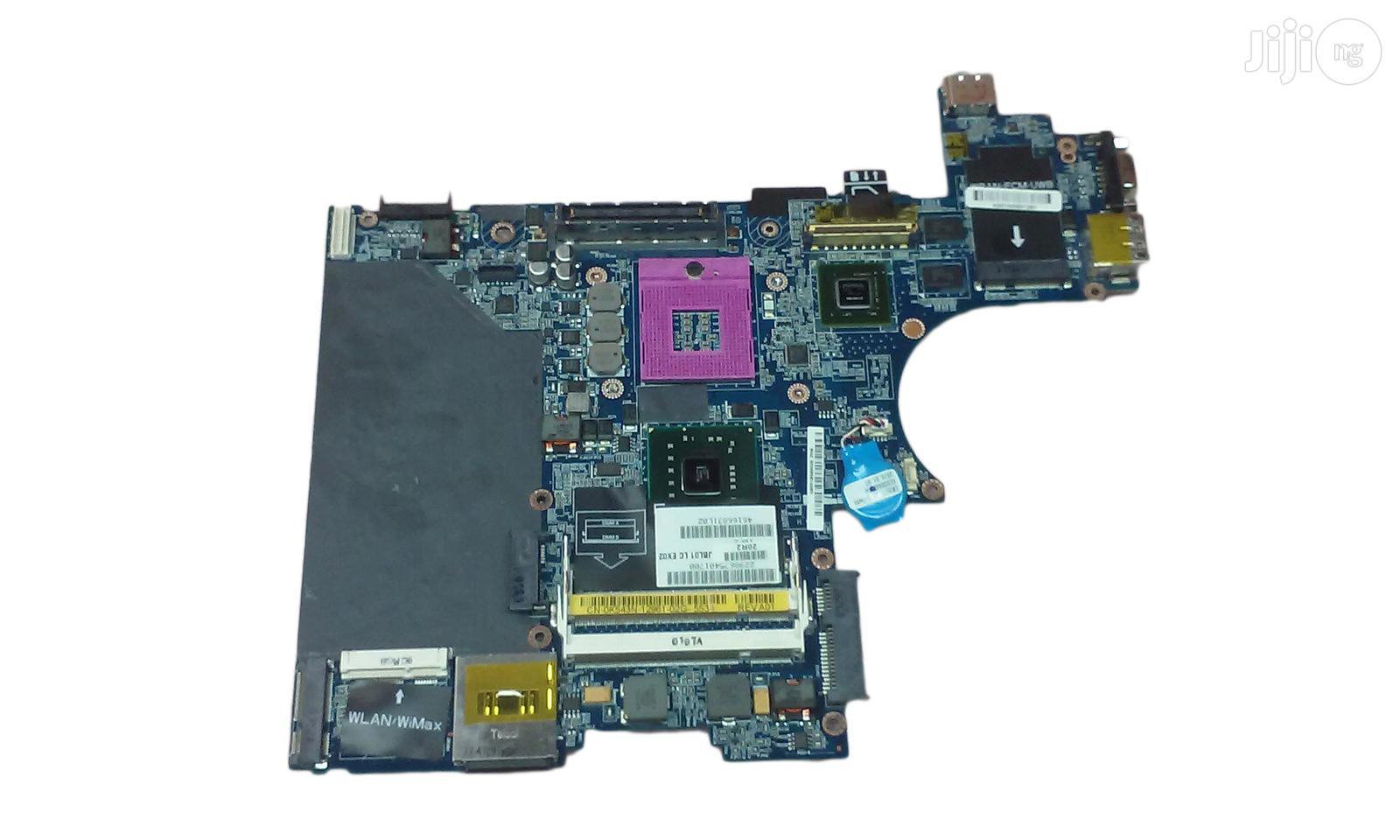 Dell Latitude E6400 Laptop Motherboard