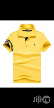 Polo Ralph Lauren T Shirt Original 54 | Clothing for sale in Lagos State, Surulere