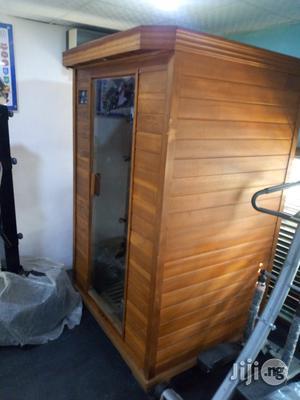 Brand New Sauna Machine   Tools & Accessories for sale in Lagos State, Ikeja