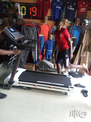 Brand New Treadmill | Sports Equipment for sale in Lagos State, Ikeja
