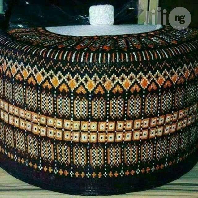 Hausa, Fulani Traditional Cap