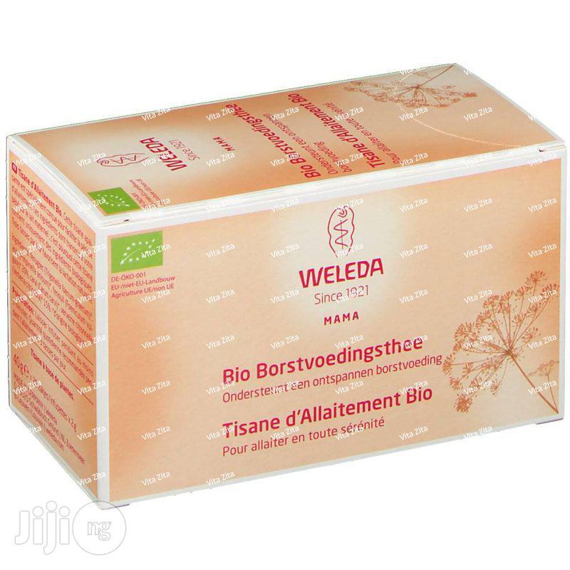 Weleda Breastfeeding Mix Bio 40 G Bags