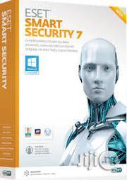 Eset Smart Security V7 3 User, 1yr | Software for sale in Lagos State, Ikeja