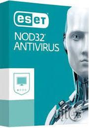 Eset Nod32 Antivirus V7 3 User, 1yr | Software for sale in Lagos State, Ikeja